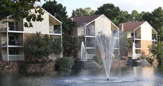 Clk Longview Property Management